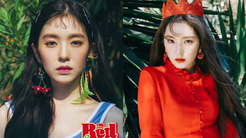 中心裡的中心!Red Velvet 隊長 Irene 獲選為「組新團最想選她當中心的現役女團成員」