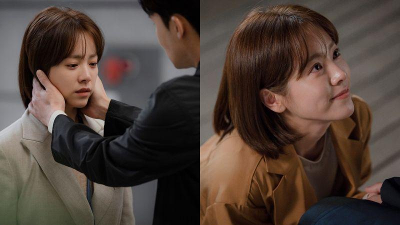 韩剧《春夜》话题性为何如此高?观众对女主韩志旼人设的两极化反应!