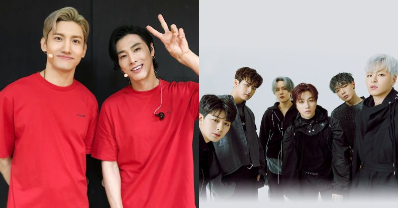 《KINGDOM》邀東方神起主持 iKON 有望加入!