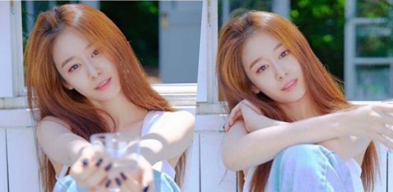 T-ara芝妍将於12月solo回归! 发单曲感谢粉丝,新专辑准备中