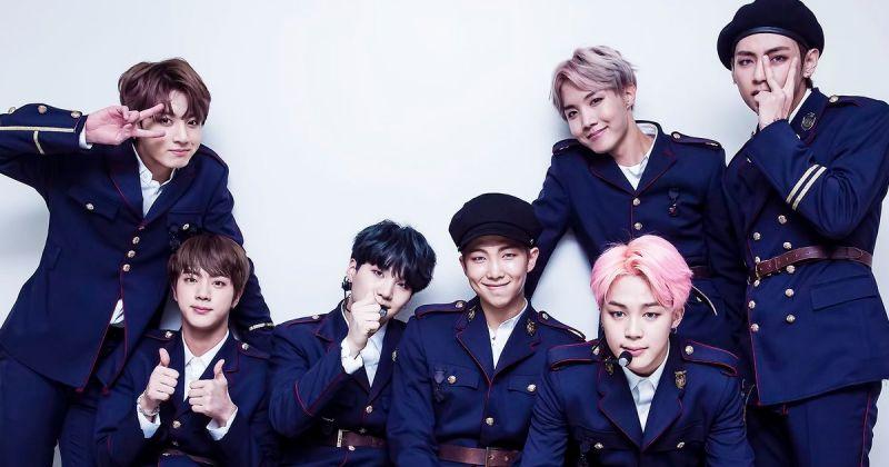 BTS防弹少年团〈Not Today〉跨越新门槛 破四亿 MV 满十支!
