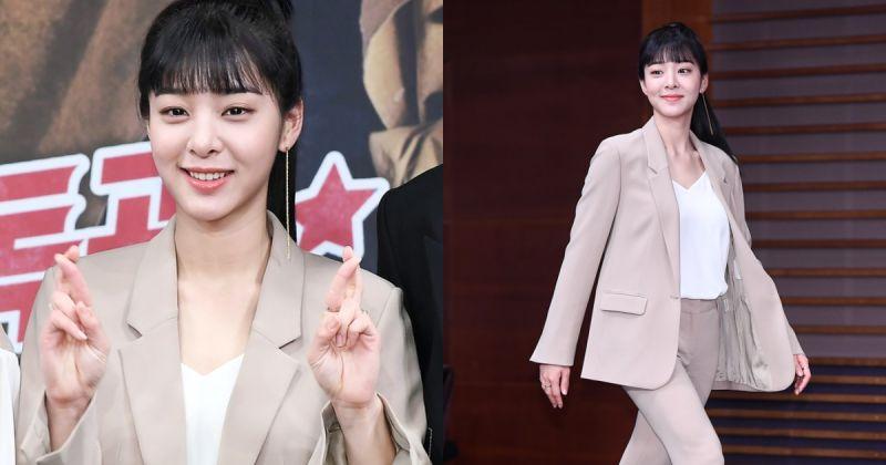 薛仁雅戲約不斷 有望主演 KBS 最新週末劇!