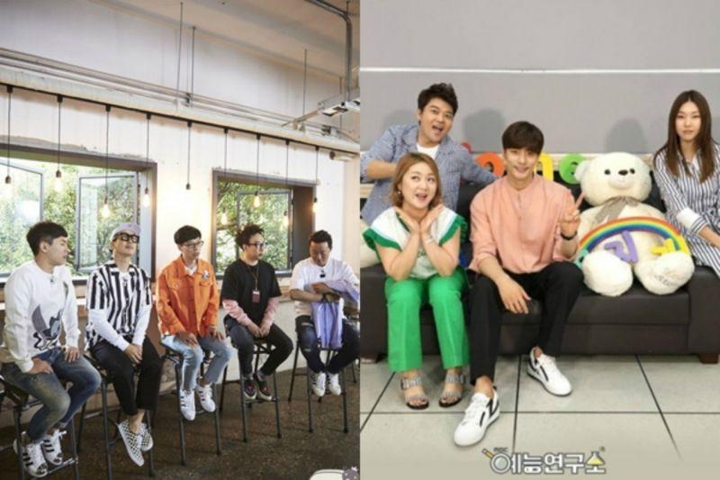 MBC社長卸任案通過 《無限挑戰》等招牌綜藝節目將重新回歸