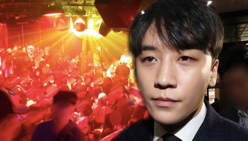 勝利醜聞重創韓國娛樂公司股價 YG市值一周就蒸發掉$2100億