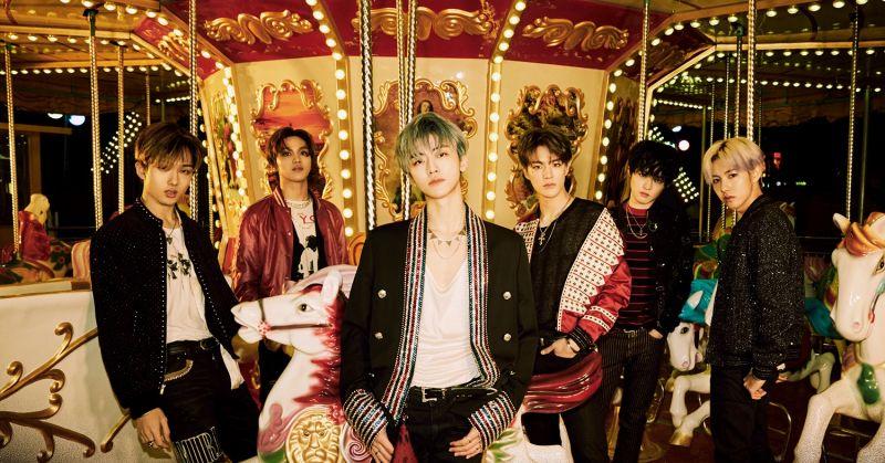 NCT Dream 新概念照成熟帅气 下周携新专辑回归!