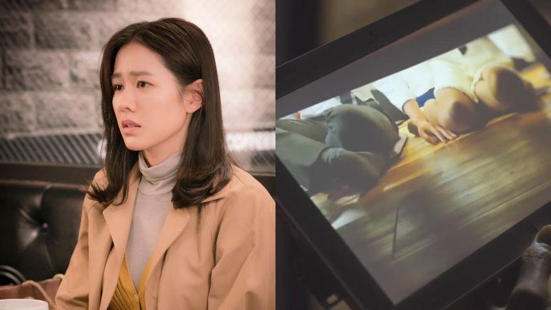 《经常请吃饭的漂亮姐姐》孙艺珍被「职场性骚扰」的视频曝光!看了心中一阵恶…