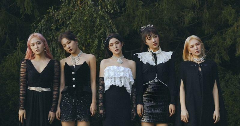 Red Velvet 的 2020 亮麗開端 〈Psycho〉奪首座音樂節目獎盃!