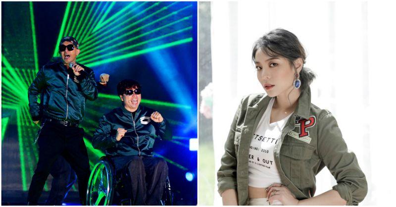 強強聯手!酷龍攜手Ailee 睽違 12 年回歸