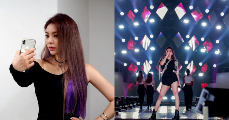 Ailee 回来了!全国巡回演唱会 12 月开跑
