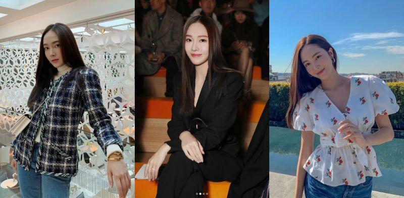 Jessica自拍影片曬中文:大送飛吻約定粉絲慶祝生日!