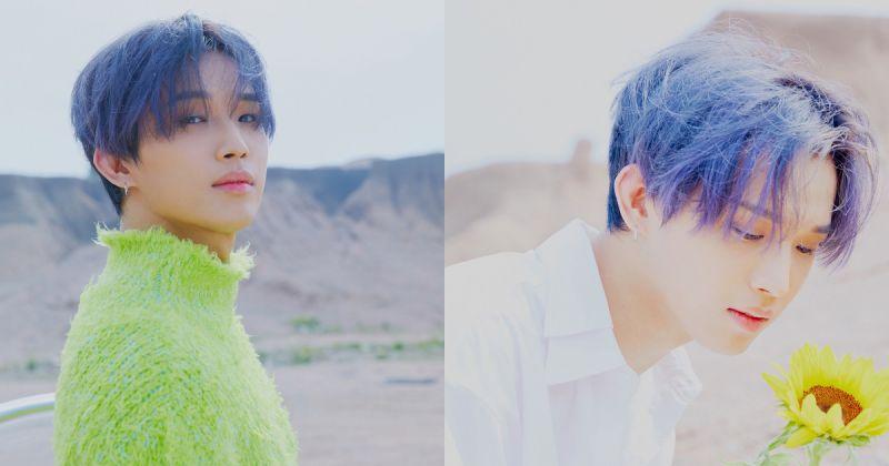 BTOB 炫植公开新专辑亮点 每一首都不落俗套!