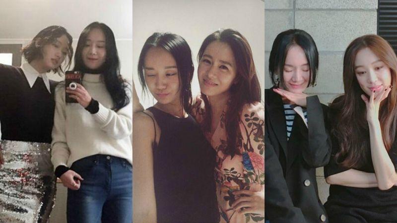 孙艺珍、金高银、郑丽媛等女星的华丽背后都有她的功劳!