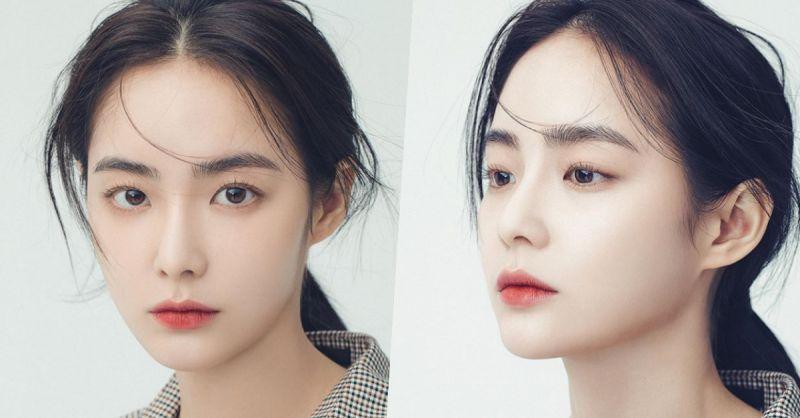韓國新一代整形範本洪秀珠:純天然自然美人!還有高人氣明星好友?!