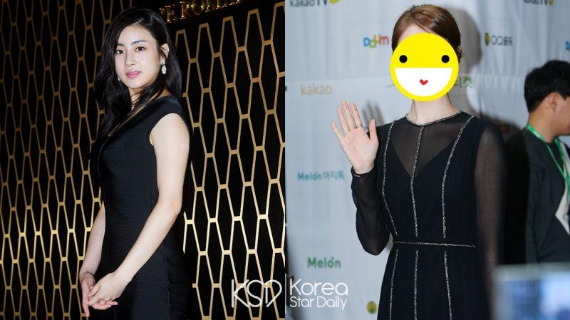 曾经在电影《Sunny》与姜素拉「对呛」的她 也要加盟《卞赫的爱情》!