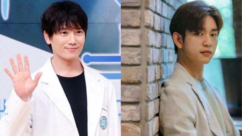 《漢摩拉比小姐》編劇新劇!朴珍榮有望與池晟搭擋出演tvN新劇《惡魔法官》,預計明年上半年播出!