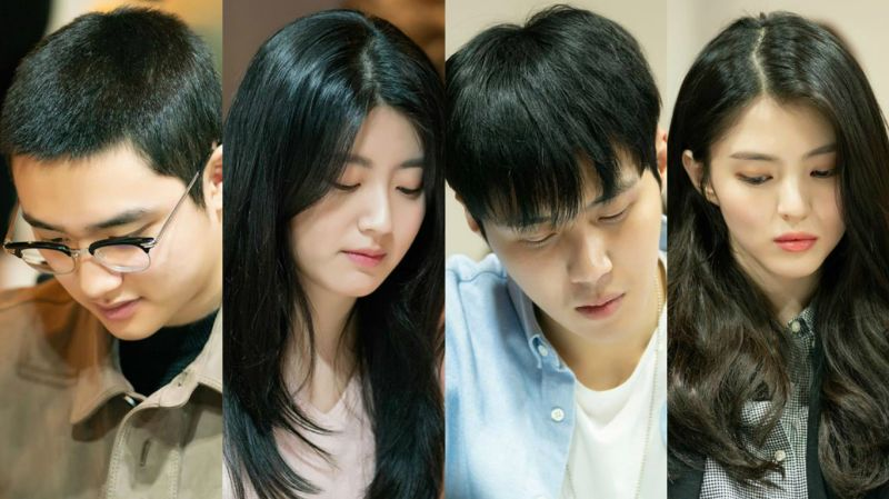 D.O.、南志铉主演tvN《百日郎君》确定接档《一起吃饭吧3》於9月10日首播!