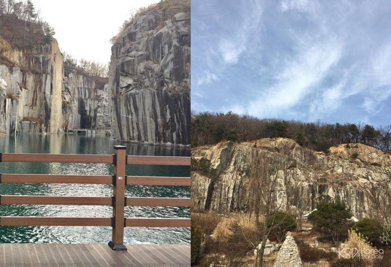 【抱川景點】《步步驚心:麗》、《藍色大海的傳說》拍攝景點:抱川Art Valley