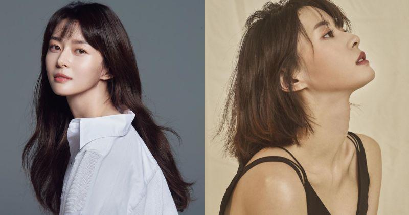 權娜拉迅速回歸小螢幕 加入《梨泰院 Class》飾演朴敘俊初戀!