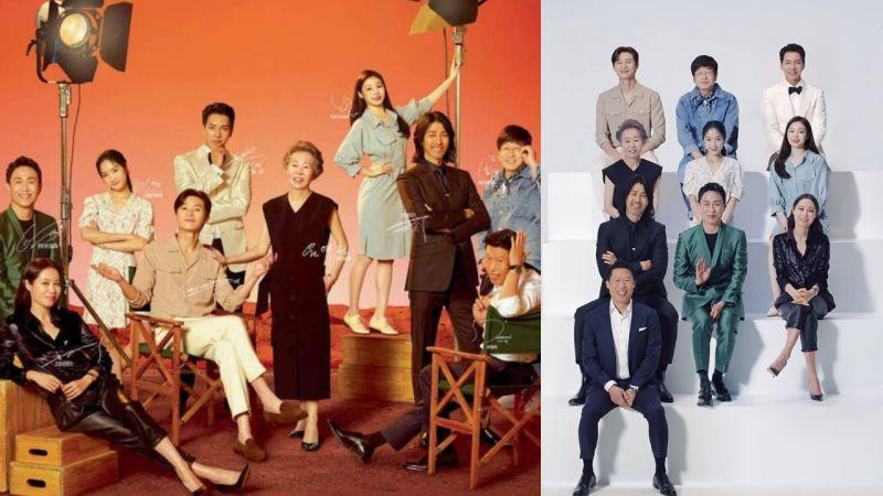 這廣告是歷代級陣容啊!聚集了尹汝貞、車勝元、柳海真、李昇基、朴敘俊等10位TOP STAR♥