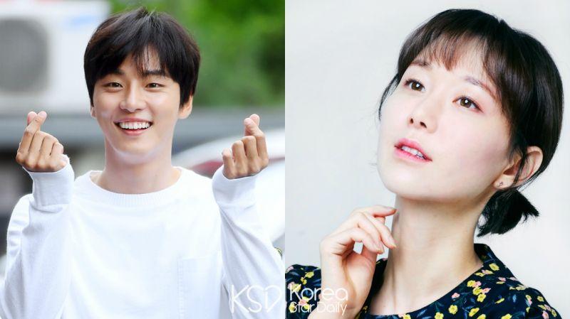 尹施允、李宥英將合作SBS新劇《致親愛的法官大人》!預計7月首播