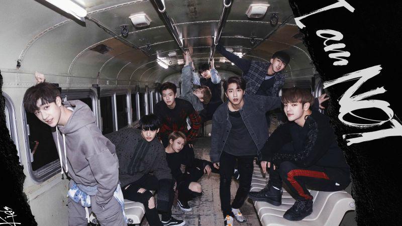 JYP 后起之秀强势登场 Stray Kids 26 日携「整张自创曲」出道!
