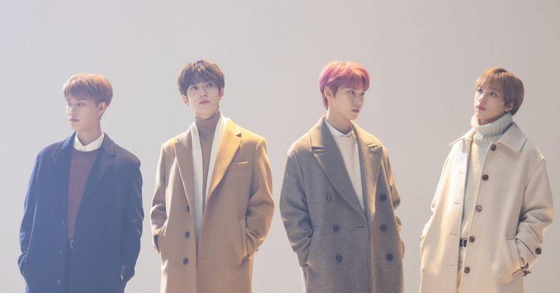 NCT U 13 日發表新歌 〈Coming Home〉擔任新版《STATION X》第二棒