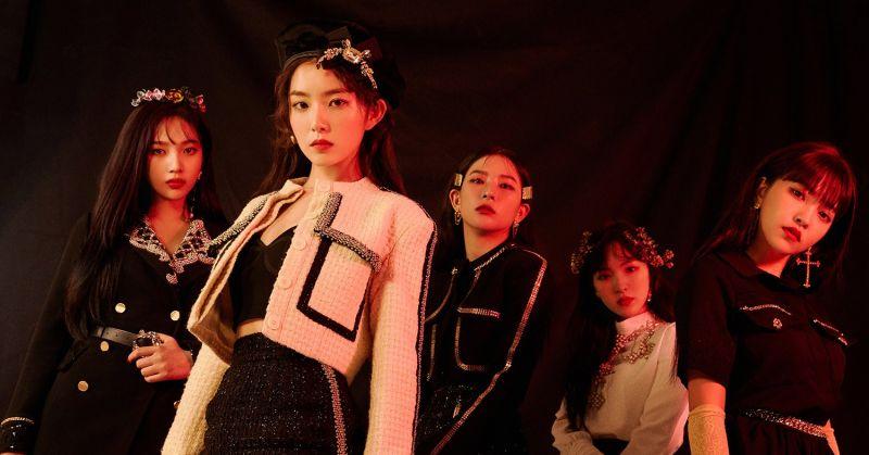 Red Velvet 回归倒数一天 〈RBB〉MV 预告片出炉啦!