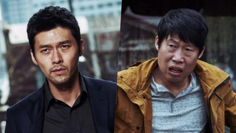 《機密同盟》籌拍第二部,炫彬&柳海真有望再度合作!