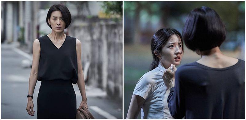 金瑞亨金賢秀最新電影《女高怪談6:母校》:比鬼更恐怖的是人