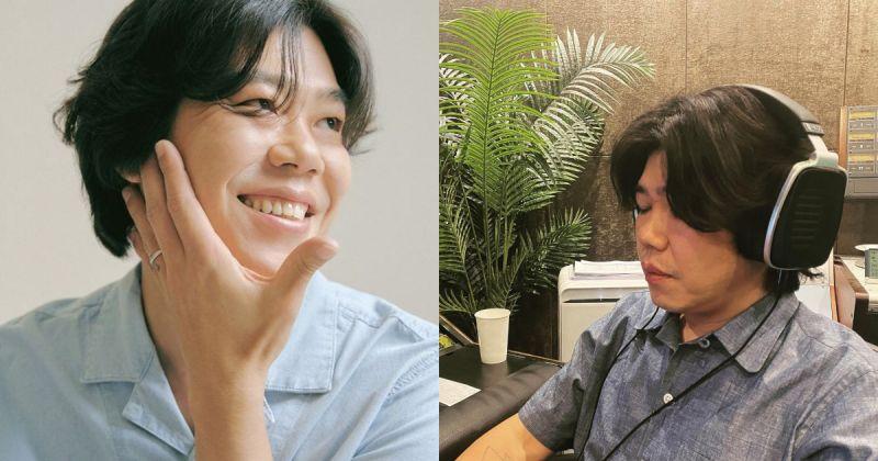 李尚順時隔 12 年發行新作 6 月初推出首張個人迷你專輯