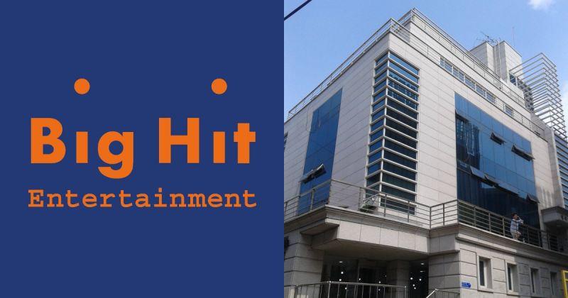 Big Hit 規模升級新動作 公司大樓確定明年搬家!
