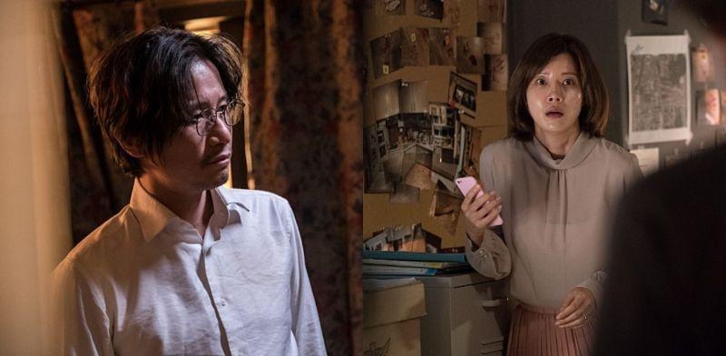 2019韩国悬疑烧脑新片《真犯》!想看谁才是凶手吗?