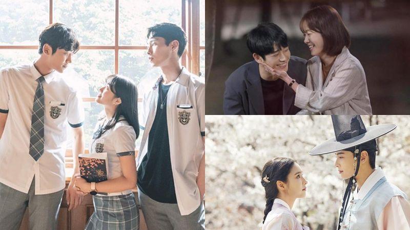 2019 MBC 演技大赏【最佳CP】名单公开,《意外发现的一天》三位主演一起入围!
