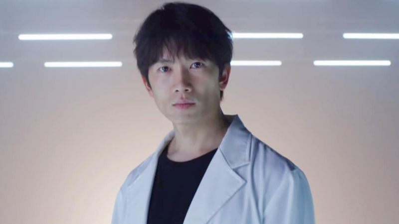 池晟新剧《医生耀汉》最新预告公开,全新三人组合引发期待~!