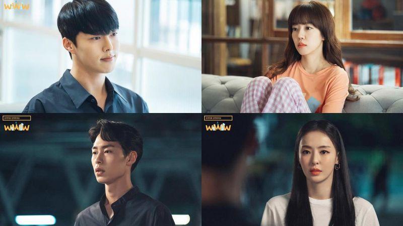 四部水木劇同日開播也不影響tvN《請輸入檢索詞WWW》首爾圈收視創新高