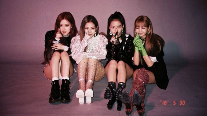 BLACKPINK〈DDU-DU DDU-DU〉MV 点阅数破两亿!刷新韩团最快成绩