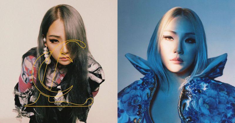 CL 釋出最新預告片 抓耳節奏引爆熱烈討論!