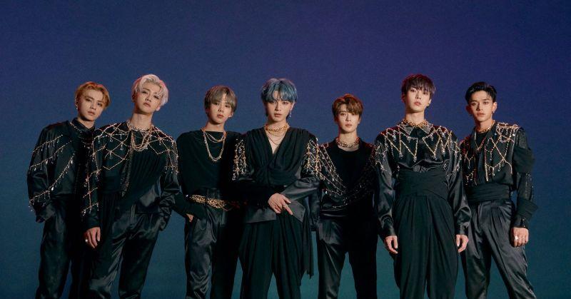 恭喜 NCT U!昨獲出道後首座音樂節目獎盃