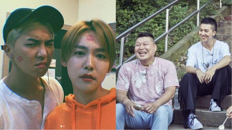 宋旻浩、金秦禹出演《請給一頓飯show》!「旻Ho童」又相遇了,這次能順利吃到飯嗎?