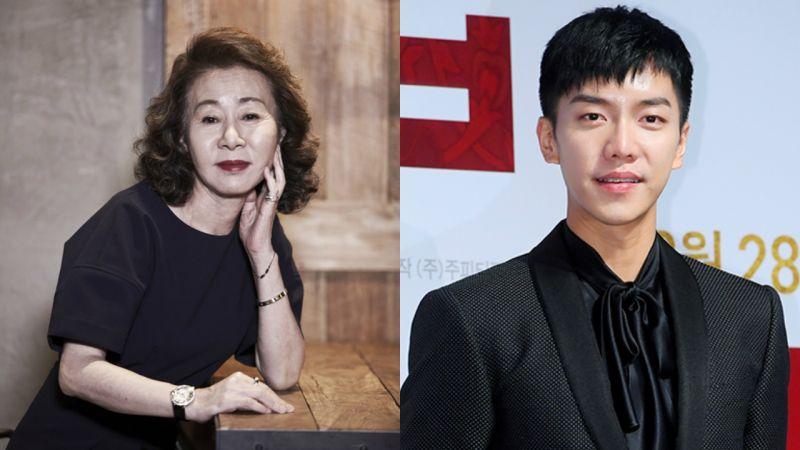 《家師父一體》尹汝貞要和李昇基重遇?SBS:請通過節目確認