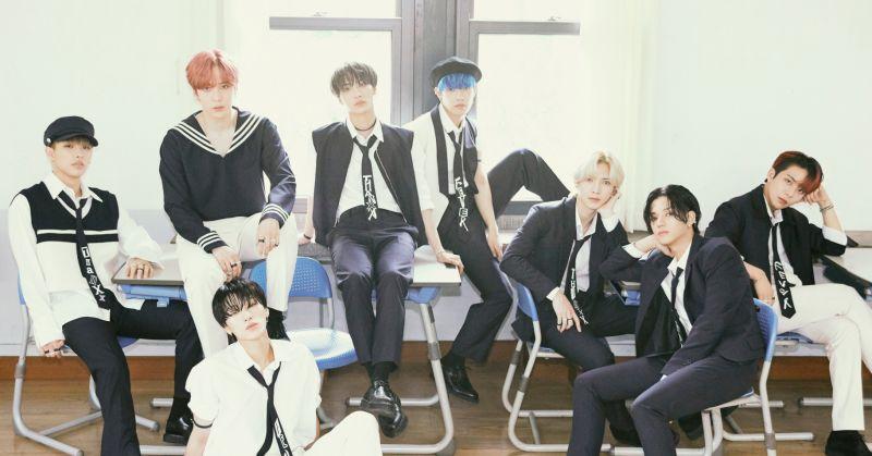 ATEEZ 公開迷你五輯曲目表 兩首候選活動曲人氣不相上下!
