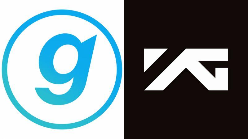 Genie 與 YG 簽訂新歌音源、唱片流通合約!身為 YG 家粉絲的你怎麼看?
