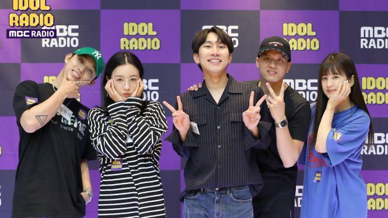 BTOB 恩光主持《Idol Radio》來賓超華麗!短短一週連「我們是最強偶像」都會登場?