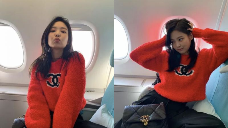 BLACKPINK Jennie拒絕拿粉絲手機拍照?知道真相的粉絲:這也太敬業了!