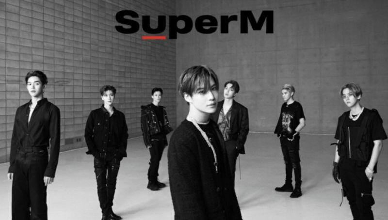 SuperM團體戒指的秘密:隱藏的第8名成員你們絕對猜不到!