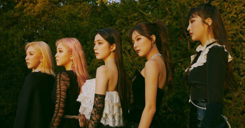專輯、主打歌皆獲好評 Red Velvet 在 Gaon Chart 奪雙冠!