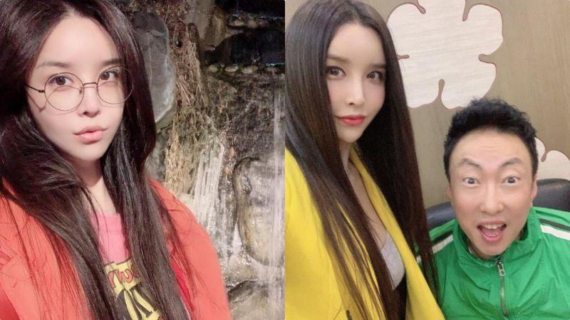 韓國最美變形藝人河莉秀有多能賺?「事業鼎盛期一天掙1億,現在收入也很好」