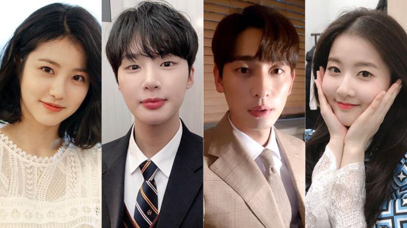 傳JYP娛樂將終止「演員部門」…專注於發展偶像!尹博、辛睿恩、金東希、朴蒔恩等恐離開公司