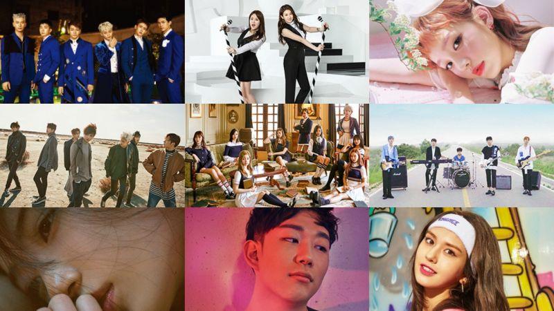 JYP 大动作拓展宣传规模 与欧洲最大影片平台缔结伙伴关系!