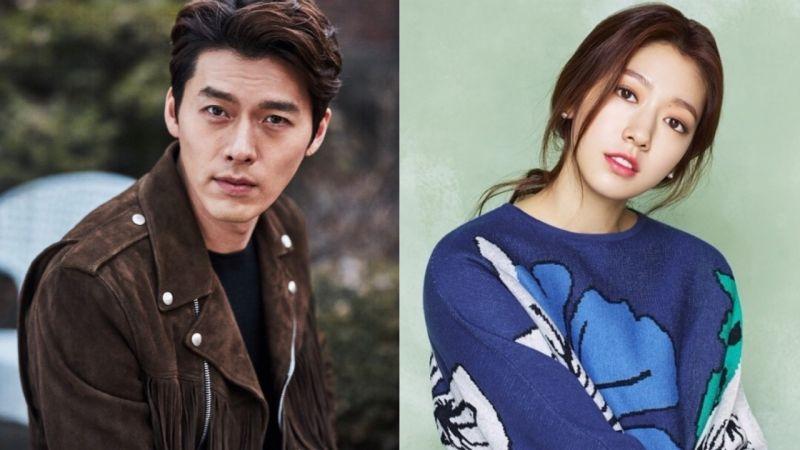 是最強「男神收割機」啊!朴信惠有望和玄彬共同出演新劇《狐狸新娘星》!